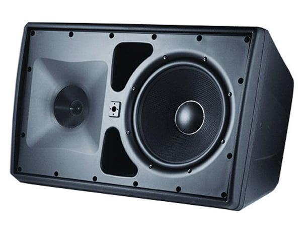 """10"""" 3-Way Loudspeaker"""