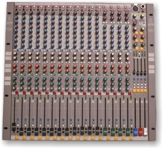 APB-DynaSonics, Inc PRORACK-HOUSE  ProRack House Mixer H1020 PRORACK-HOUSE