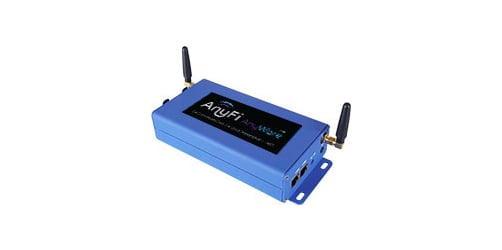 Blizzard AnyFi AnyWare AnyFi™ Wireless Transceiver And ArtNet To DMX Adapter