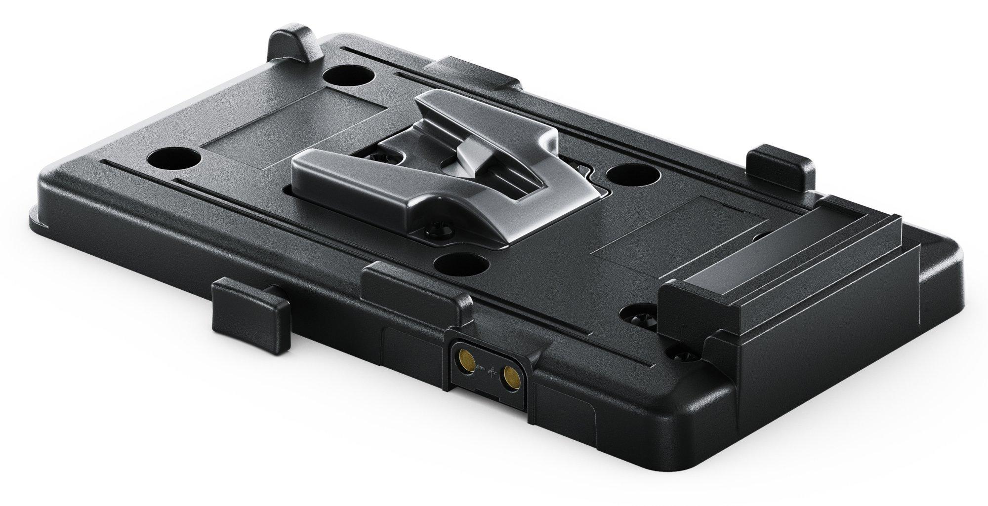 Blackmagic Design V-Mount Battery Plate for URSA Cameras CINEURVLBATTAD