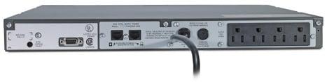 Smart UPS 450VA 120V 1U Rack orTower