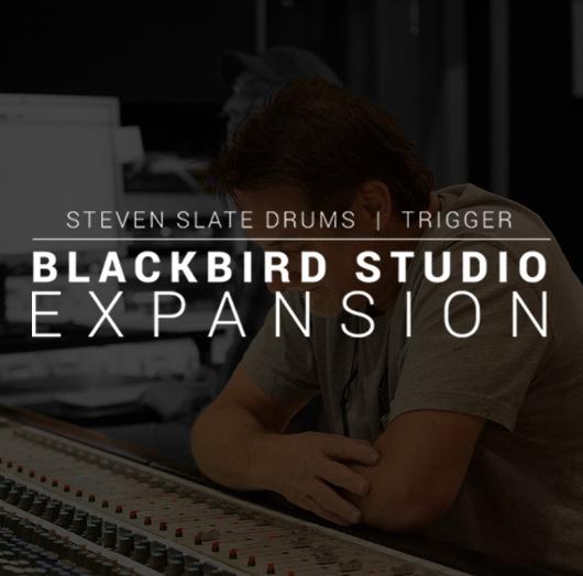 steven slate drums trigger 2