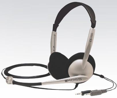 Computer Headphone/Mic