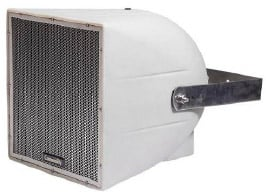 Community R.25-94Z 2-Way Full-Range Weather Resistant Loudspeaker R.25-94Z