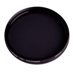 Circular Polarizing Filter, 52mm
