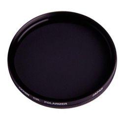 Circular Polarizing Filter, 58mm