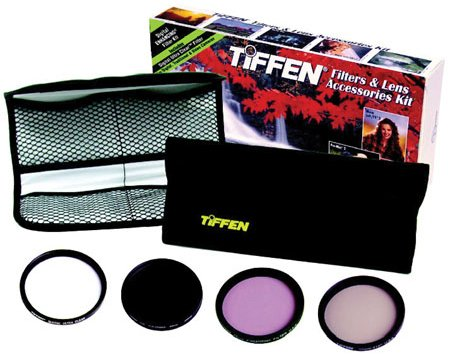 Enhancing Filter Kit, 72mm