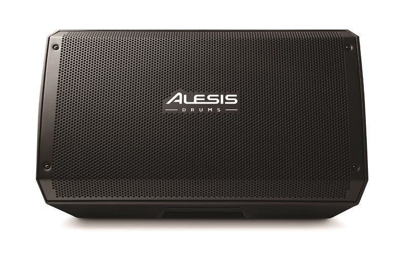 alesis strike amp 12 2000w 1x12 amplifier full compass systems. Black Bedroom Furniture Sets. Home Design Ideas