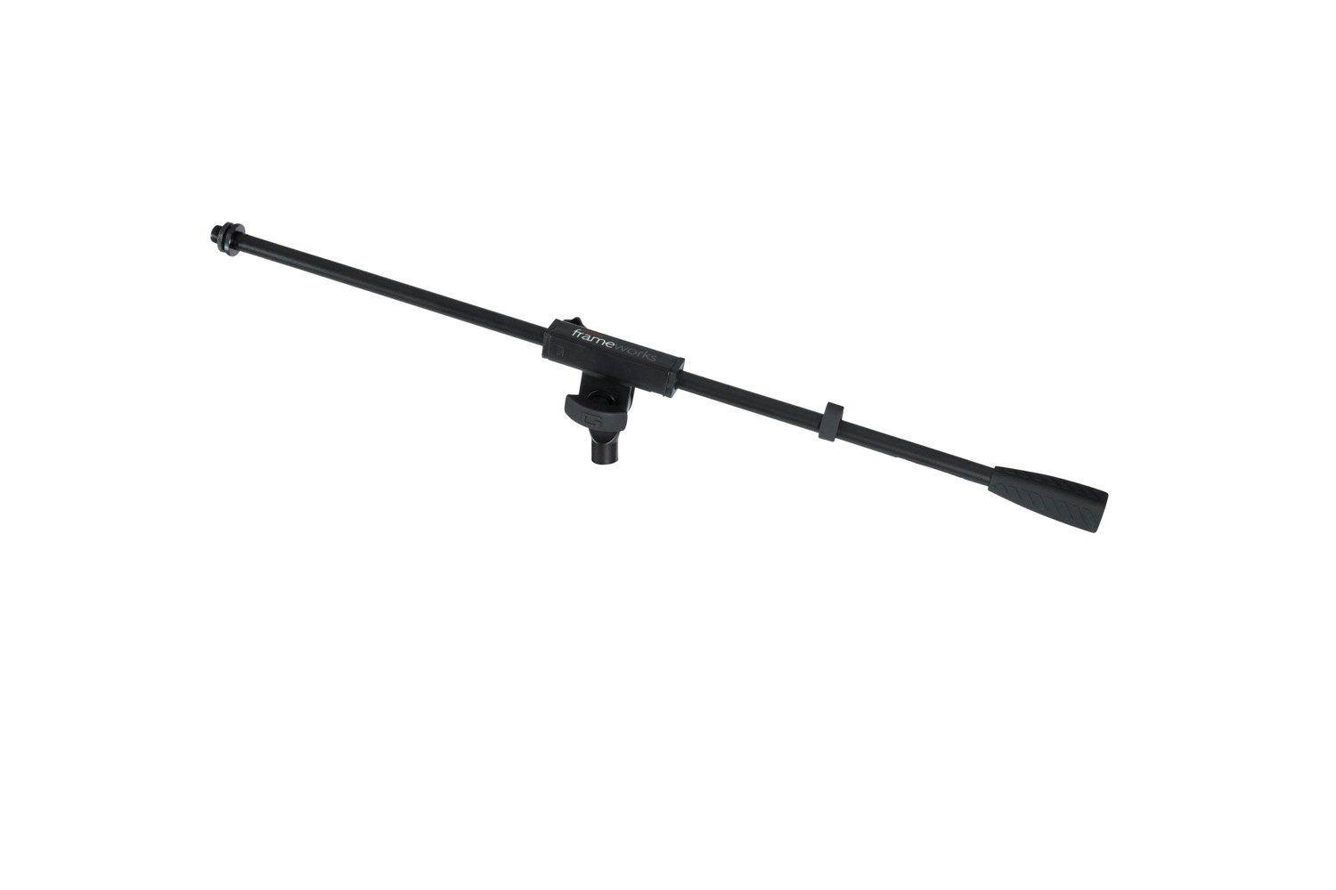 Gator Gfw Mic 0010 Single Section Boom Arm Full Compass