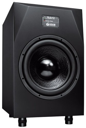 "12"" 200W Active Subwoofer"