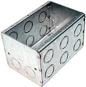 Mini Stage Pocket Back Box