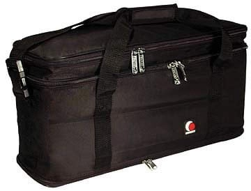 "Portable Rack Bag, 3 RU, 12"" Depth"