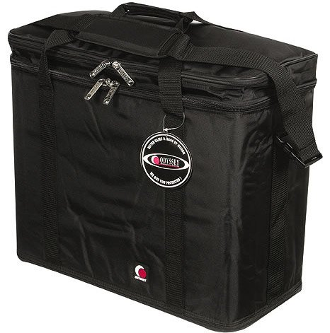 "Portable Rack Bag, 5 RU, 16"" Depth"