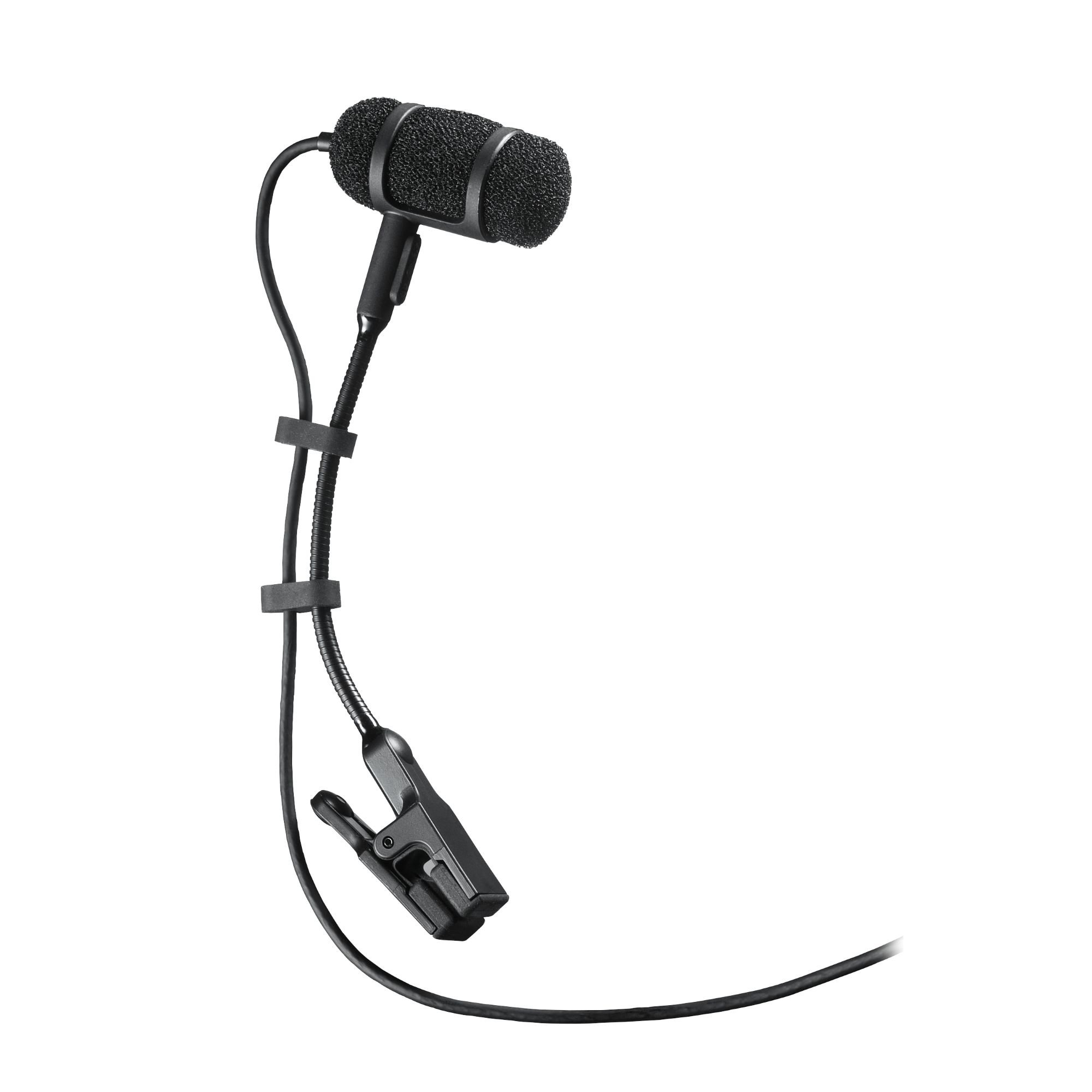 NEW! Beyerdynamic TG-I57C Clip-On Condenser Microphone Mic for Wind Instrument