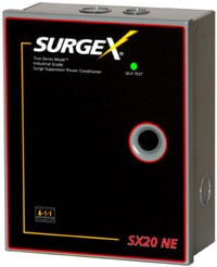 Surge Protector / Power Conditioner