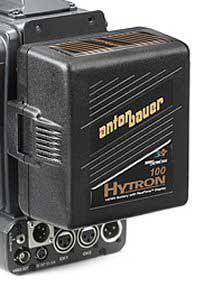 Digital Battery, Nickel Metal Hydride, 14.4V 100W Hours