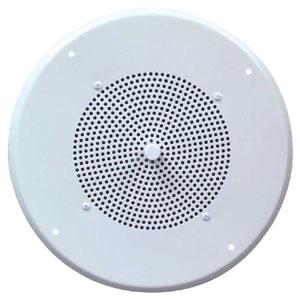 """8"""" ceiling speaker w/VC"""