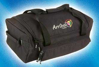 "Lighting Bag for Compact Intelligent Scanner Style, 19.5"" x 10.5"" x 7.5"""