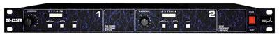 """SPL Sound Performance Lab DE-ESSER-SPL De-esser,""""One Knob""""Auto Thres DE-ESSER-SPL"""