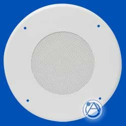 Grille for Atlas APF Series, Round, Recessed