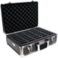 System Carry Case,Holds 35 Rec