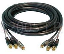 Cable/Video RCA-RCA 3ft
