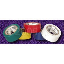 "TecNec LT-07205 Elec Tape Kit 5Roll 1/2""x20ft  LT-07205"