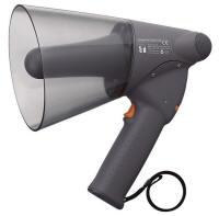 TOA ER1206 Megaphone 6w Dark Gray  ER1206