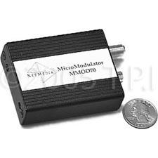 Micro Modulater