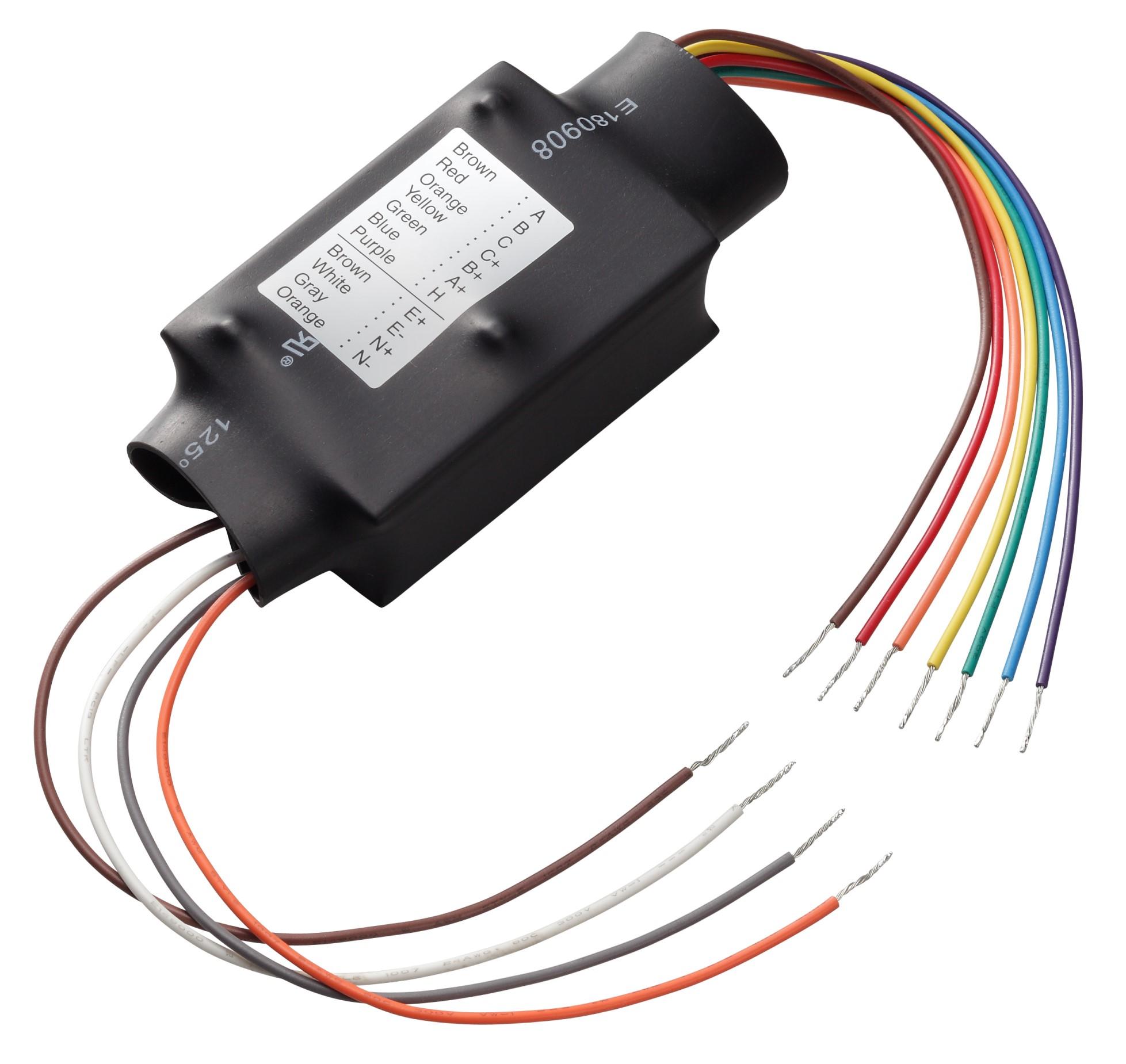 TOA RS-142 Intercom Switch Board on