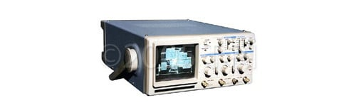 Analyzer Waveform/Vectorscope
