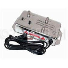 TecNec RF Video Distribution Amp 1x2