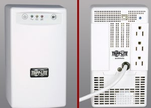 BC Personal Battery Backup Sys