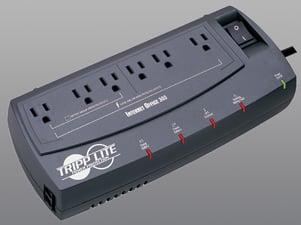 Tripp Lite INTERNET-OFFICE-300 UPS Backup System  INTERNET-OFFICE-300