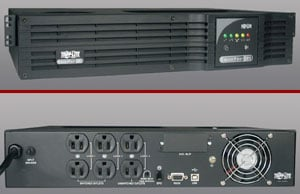 UPS power system