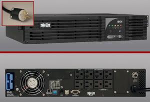 2200Va 2RU Smart Pro UPS Systm