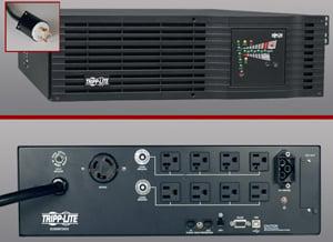 UPS System High Power 3000VA