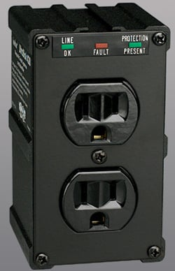 Isobar Ultra Surge Suppressor