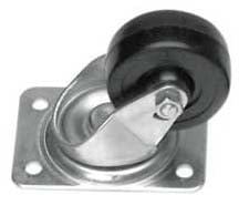 Locking Casters for CR10, CR12