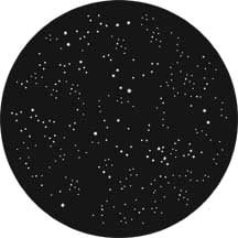 Gobo Starry Sky