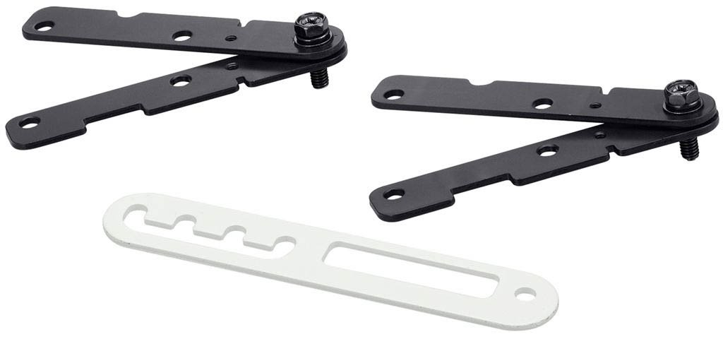 Bracket Connection White