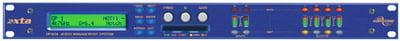 XTA DP424  Processor, 2 input 4 output DP424