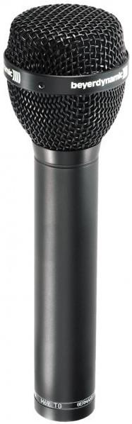 Hypercardioid Dynamic Handheld Microphone