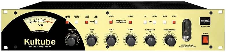 Stereo Compressor #2049