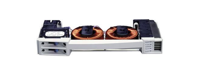 Dual 20A 120V Dimmer Module