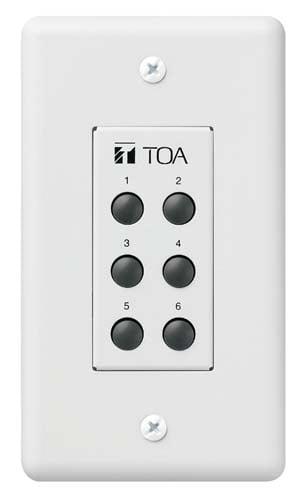 Remote Control Input Selector