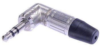 """Connector,1/8"""" Right Angle"""