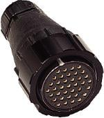 Connector, Multi-pin, Mass