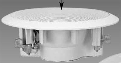 70v Speaker