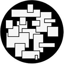 Gobo Squares 2